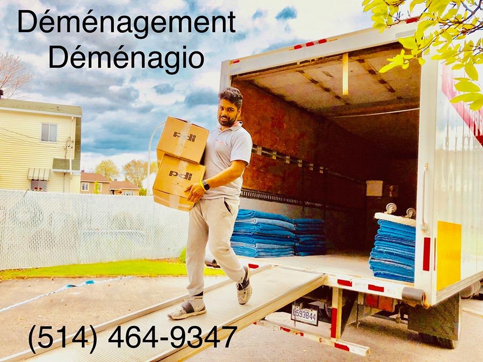déménagement commercial Montréal, déménagement commercial, service de déménagement commercial, déménageurs commercial Montréal,